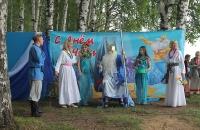 Летний праздник - День Нептуна 2019 на Судоверфи