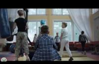 Съемка фильма в Свингино